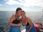 Margit und Ina