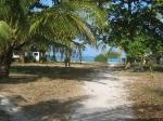 Lipe Andaman beach