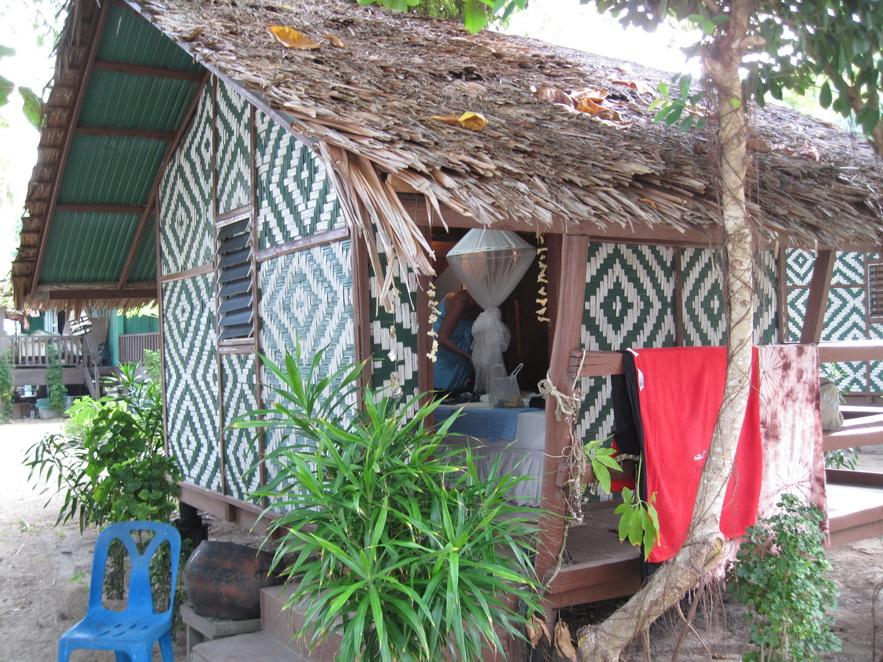 Villa bungalow on Koh Ngai