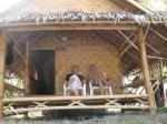 Unser Bungalow im Varin Village